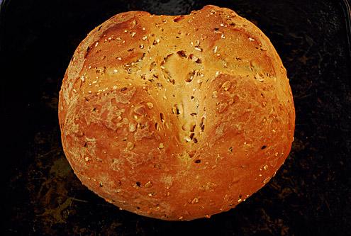 Coburg Loaf