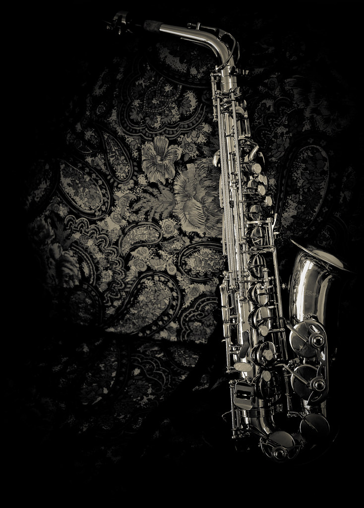 Paisley Sax