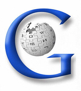 Google, Knol, Wikipedia
