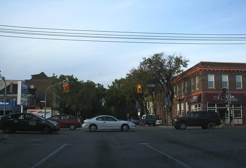 Sherbrook Street