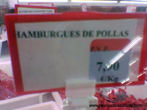 hamburgues de pollas