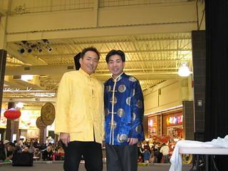 25 Mcing with Simon Lau