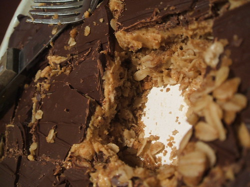peanut butter chocolate bars1