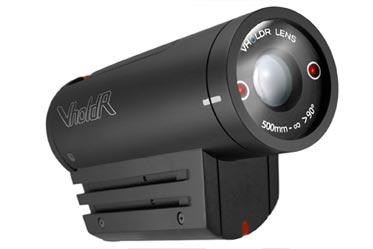Vholdr camera