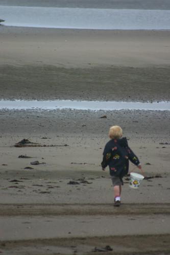 Jugarem a la platja?