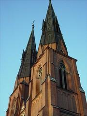 Domkyrkan, Uppsala