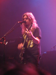 Opeth_10-7-08_022 (Puckfiend) Tags: livemusic opeth wiltern