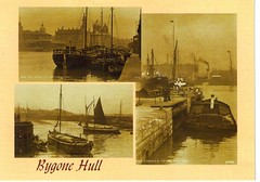 """Bygone Hull"""