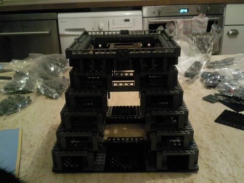 Eiffel build 11