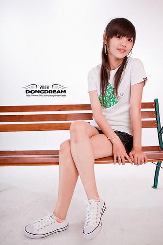 潔茹 by Dong Dream [♥].
