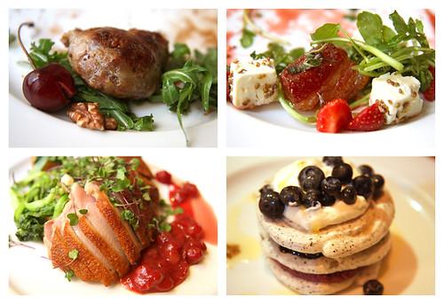 Savoy Restaurant NYC Gluten-Free