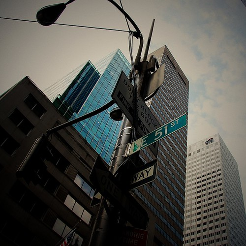 Crossroad #4