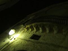 serenata (dis[ o ]rient'express [I'm not there]) Tags: italia mmm puglia orientexpress lampione balcone serenata centrostorico salentina coriglianodotranto sudest greca anawesomeshot hccity yourcountry photofeeling