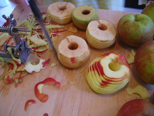 Applesauce.