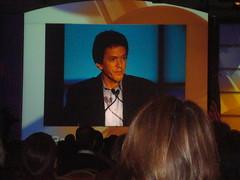 Mitch Albom PRSA 2008