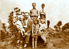 109 Frank Robbins Maddocks british officer with Family before earthquake (quettabalochistan) Tags: pakistan india earthquake colonial british raj 1935 quetta balochistan baluchistan earthquakequetta
