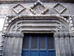 Palazzo Abatellis (principonemio) Tags: church medieval chiesa sicily palermo medievale sicilia anawesomeshot goldstaraward mddleages
