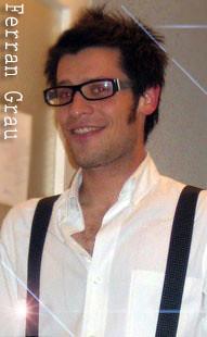 Ferran Grau