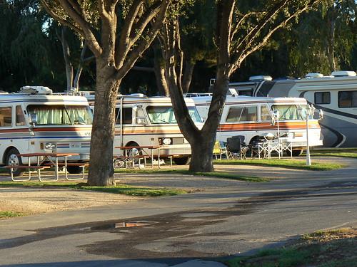 Camping in Buellton, CA