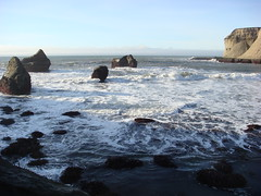 MartinsBeach_2007-010 (Martins Beach, California, United States) Photo