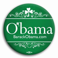 Obama Green Button