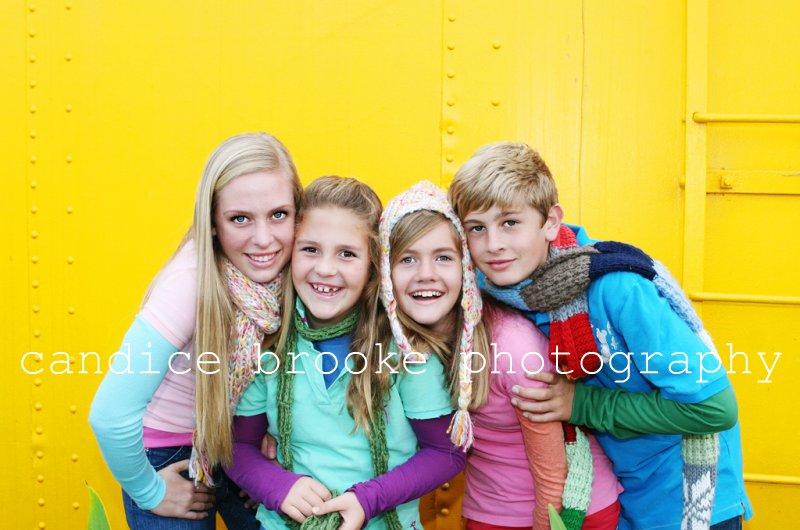 Garn Kids