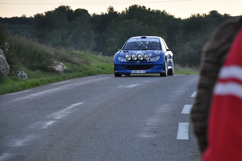 Rallye du Mistral 2