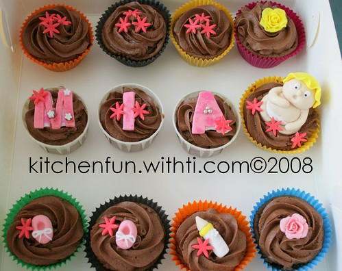 Mia cuppies