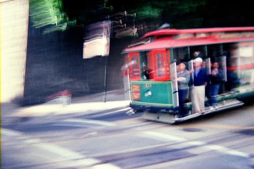 SF Trip 11/7/08-11/10/08