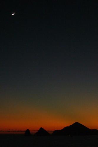 Luna de Cabo San Lucas