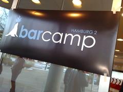 Barcamp Hamburg von sven.wiesner