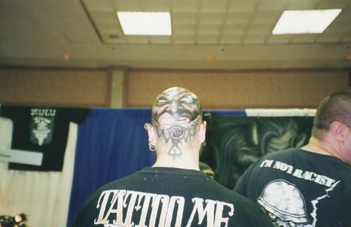 Tattoo Convention @ San Diego   (Set)
