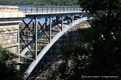 Spillway Bridge