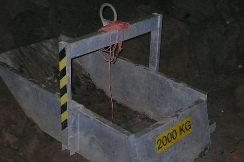 2000 KG