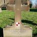 St John Baptist, Baginton. Aircraftman 2nd Class Edward Cebula