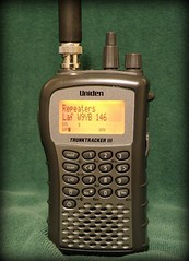 Uniden TrunkTracker III (Hammer51012) Tags: radio scanner olympus uniden bc246t sp570uz trunktracker