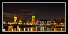 welcome to ... (McDeez) Tags: uk longexposure england london thames night river unitedkingdom shots housesofparliament bigben dri hdr highdynamicrange blending dynamicrangeincrease 3xp 5photosaday westministerabby 365project 366project