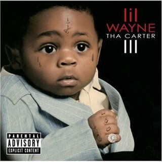 Lil' Wayne, Tha Carter 3