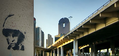 Sgt (Justin Terveen) Tags: city sky urban usa skyline architecture clouds skyscraper buildings grit dallas cityscape texas skyscrapers panoramic dfw exploration justinterveen wwwtheurbanfabriccom urbanfabricphotography