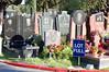 Lot Full (dogwelder) Tags: california grave graveyard tombstone hollywood hollywoodforevercemetery february zurbulon6 2009 armenian santamonicaboulevard zurbulon