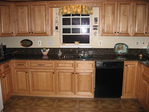 Kitchen Remodel Warrenton Va