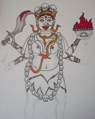 More Kali