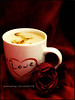 NewMorning ! (harp92) Tags: new morning red cup coffee rose breakfast goodmorning