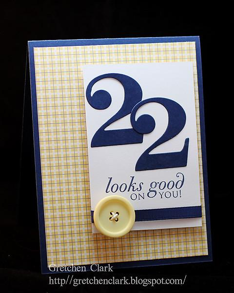 birthday 22
