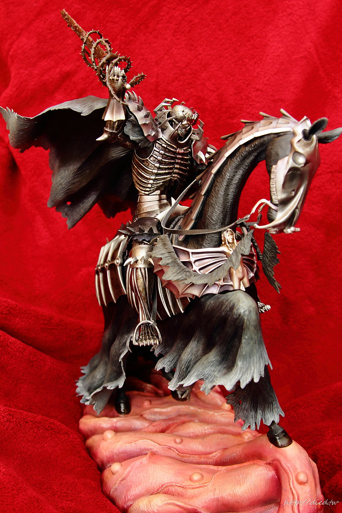 烙印勇士 骷髏騎士 Berserk Skull Knight