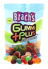 Brach's Gummi+Plus