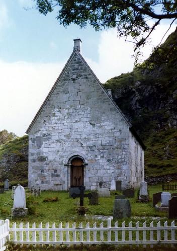 Kinn kirke