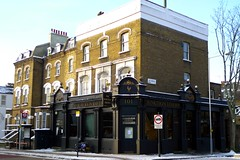 Picture of Junction Tavern, NW5 1AG