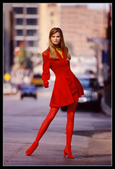 Woman In Red (John's Images) Tags: red oklahoma fashion canon model colorful fashionphotography beautifulwoman tulsa reddress stockimages highfashion ladyinred stockphotography 400mm fashionmodel womaninred tulsaoklahoma beautifulmodel fashionphotographer mywinners platinumphoto theunforgettablepictures betterthangood fashionstock ladyinredstock citygirlstock modelinred givingattitude lotsofattitude