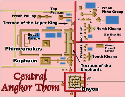Angkor-map-A-Thom